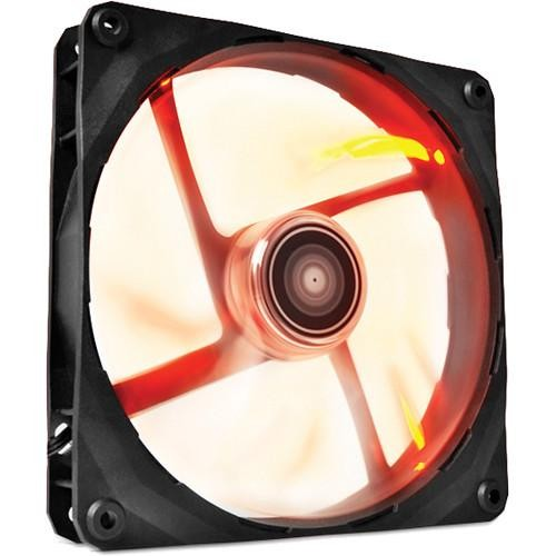 COOLER FAN NZXT AIRFLOW FZ-200 RED LED