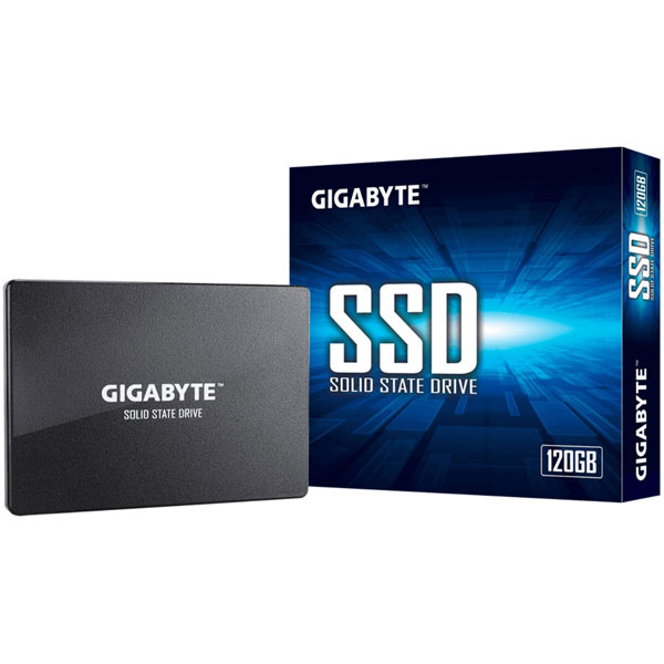 HD SSD 120GB GIGABYTE