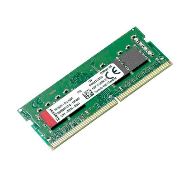 MEMORIA SODIMM 4GB DDR4 2400 KINGSTON