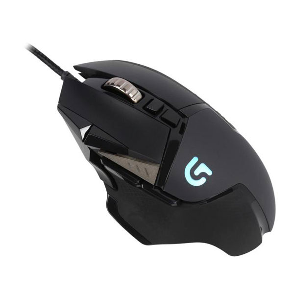 MOUSE LOGITECH G502 GAMING HERO