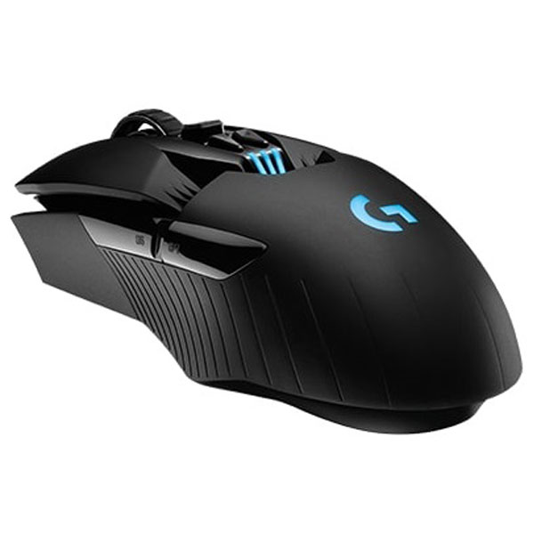 MOUSE LOGITECH G903 LIGHTSPEED WIRELESS