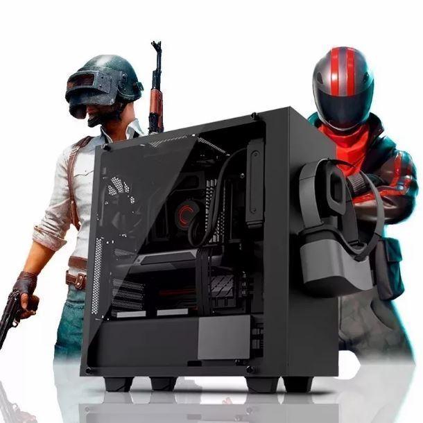 PC GAMER AMD RYZEN 5 2600+A320+16GB+1TB+1660 SUPER